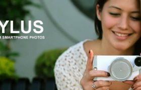 その一瞬を最高の一枚に。スマホが本格的カメラになるリボルバー式レンズ搭載ケース「ZTYLUS」予約開始のお知らせ