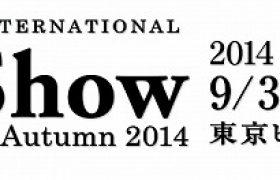 『第78回 東京インターナショナル・ギフト・ショー 秋2014』 出展のお知らせ